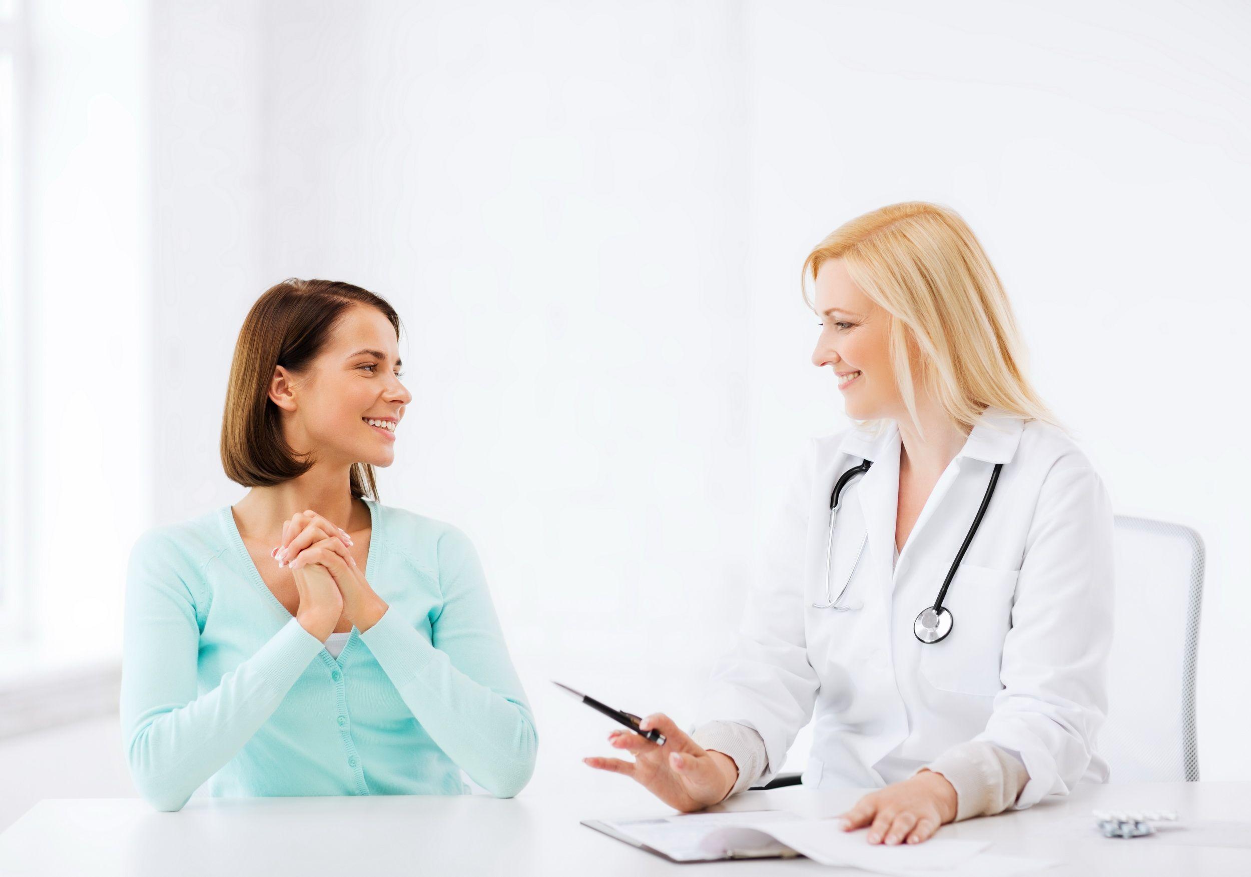 консультация врача-маммолога