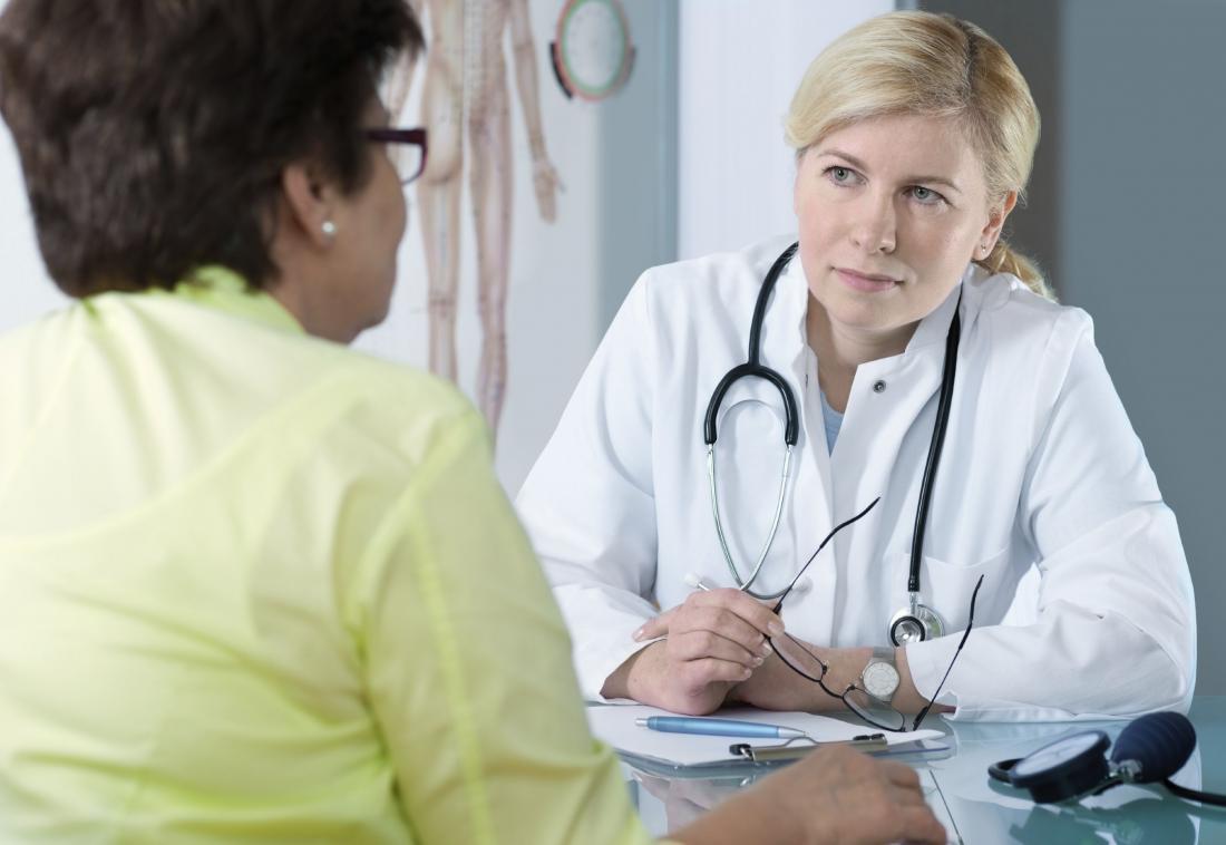 консультация онколога при заболевании молочной железы