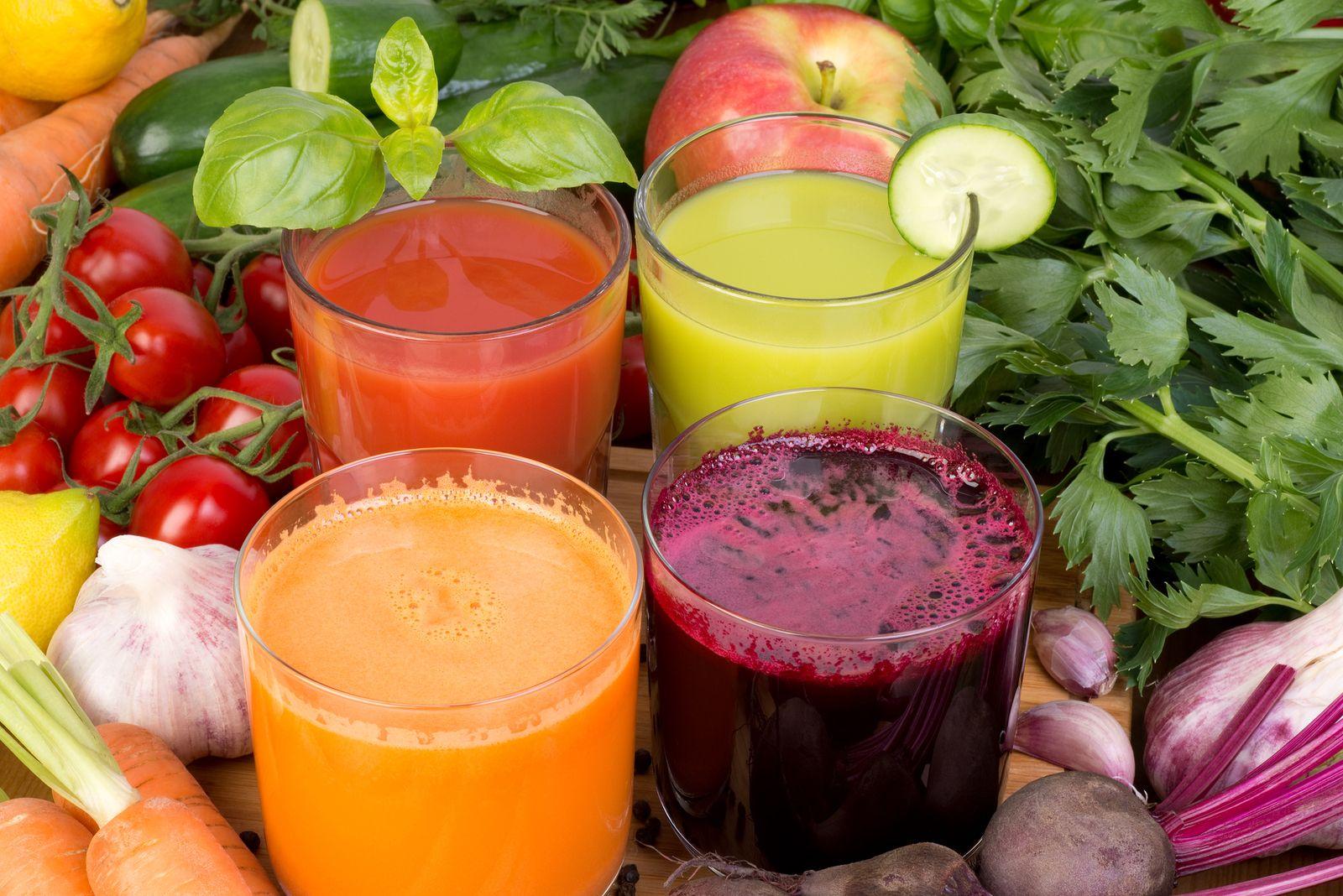 капустный свекольный и морковный соки при мастопатии