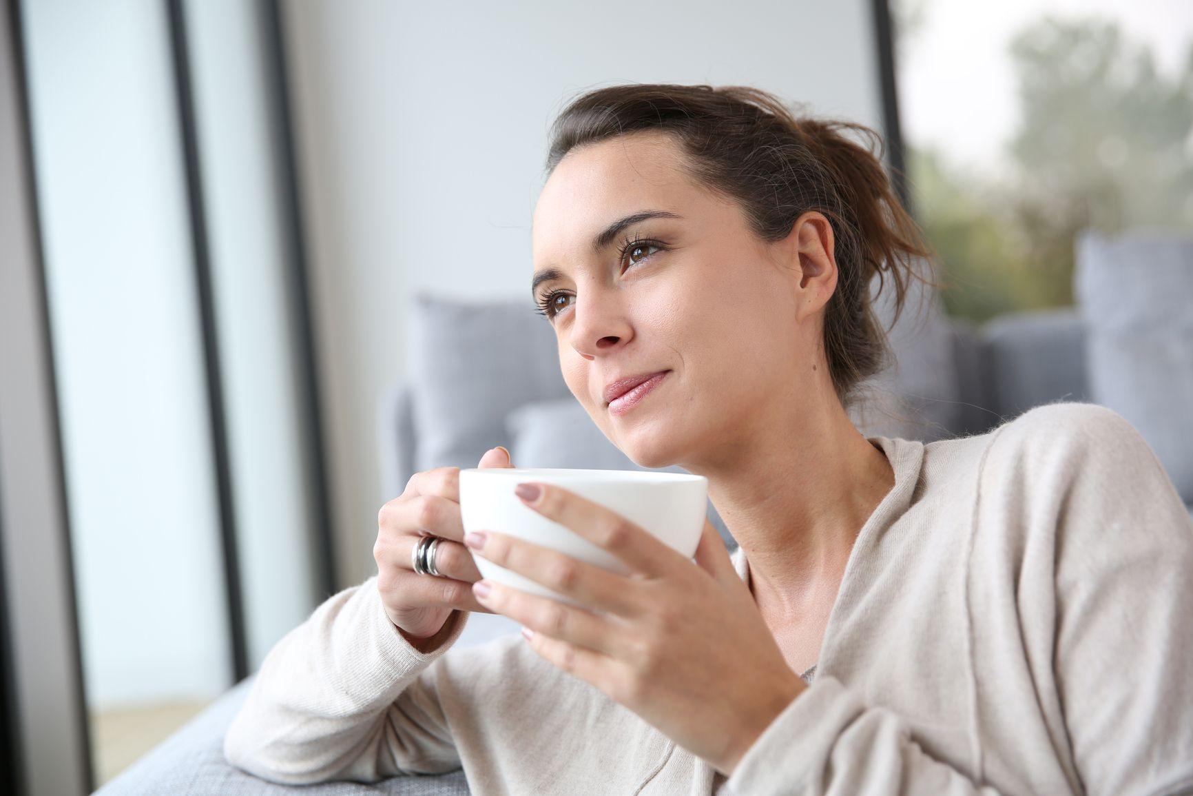 чай из пустырника против кисты молочной железы