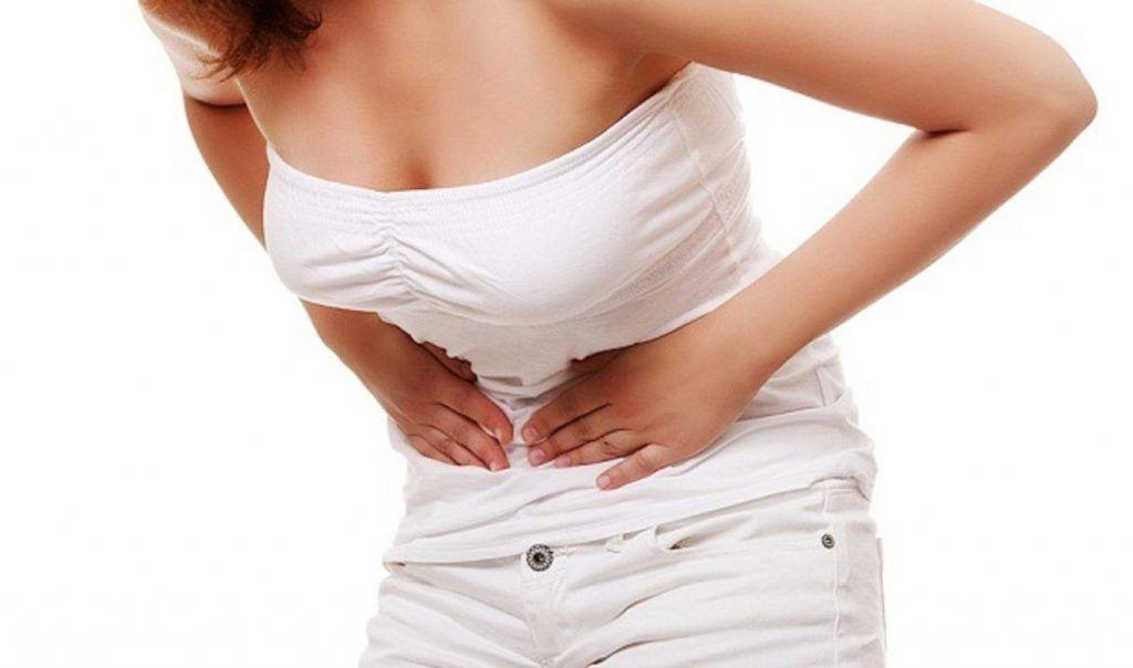 задержка менструаций