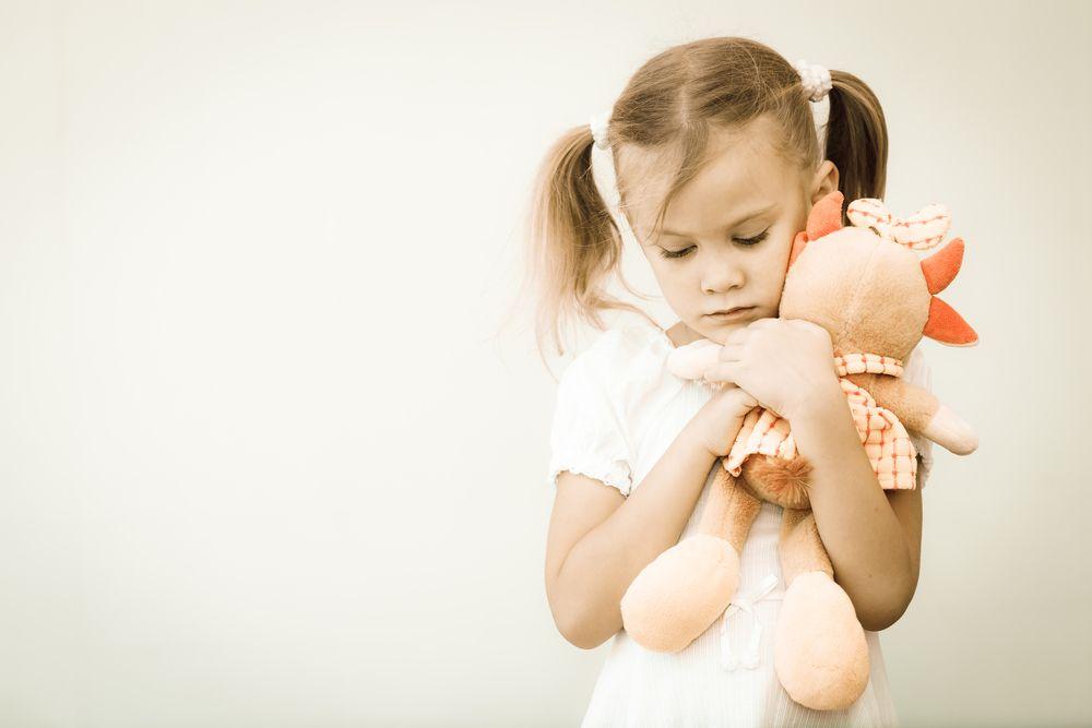 Уплотнение в молочной железе у детей