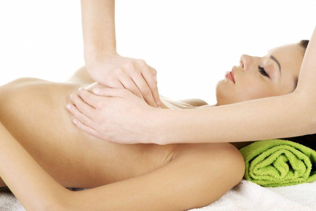 лечение болей в груди