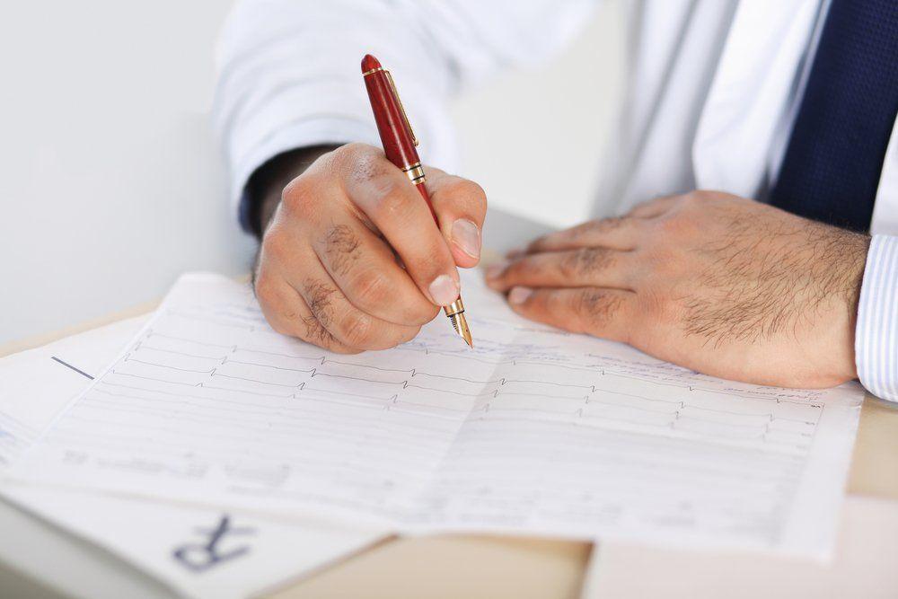 показания для химиотерапии
