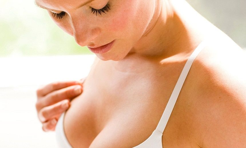 опасность волос на груди