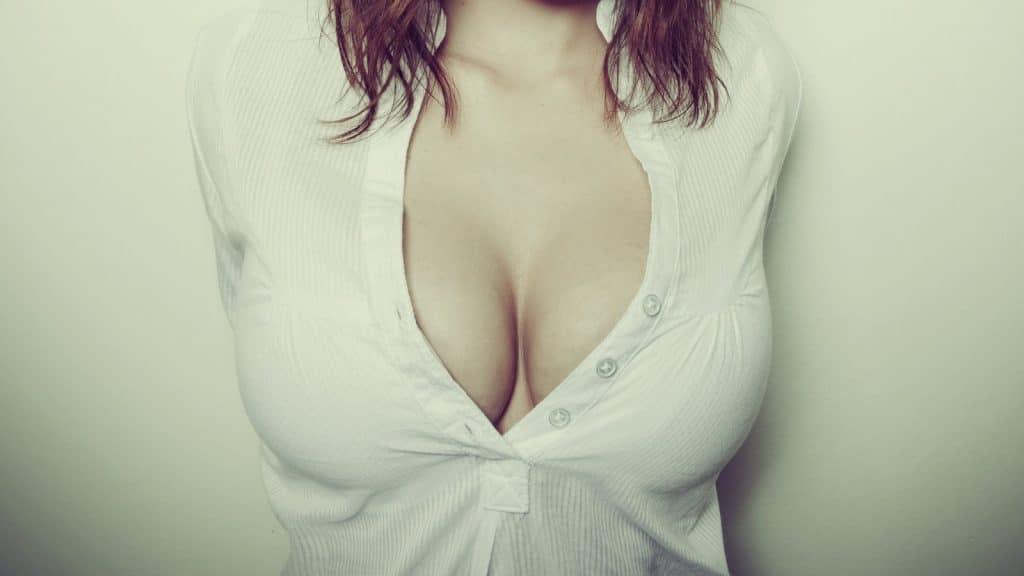 повышенная волосатость груди