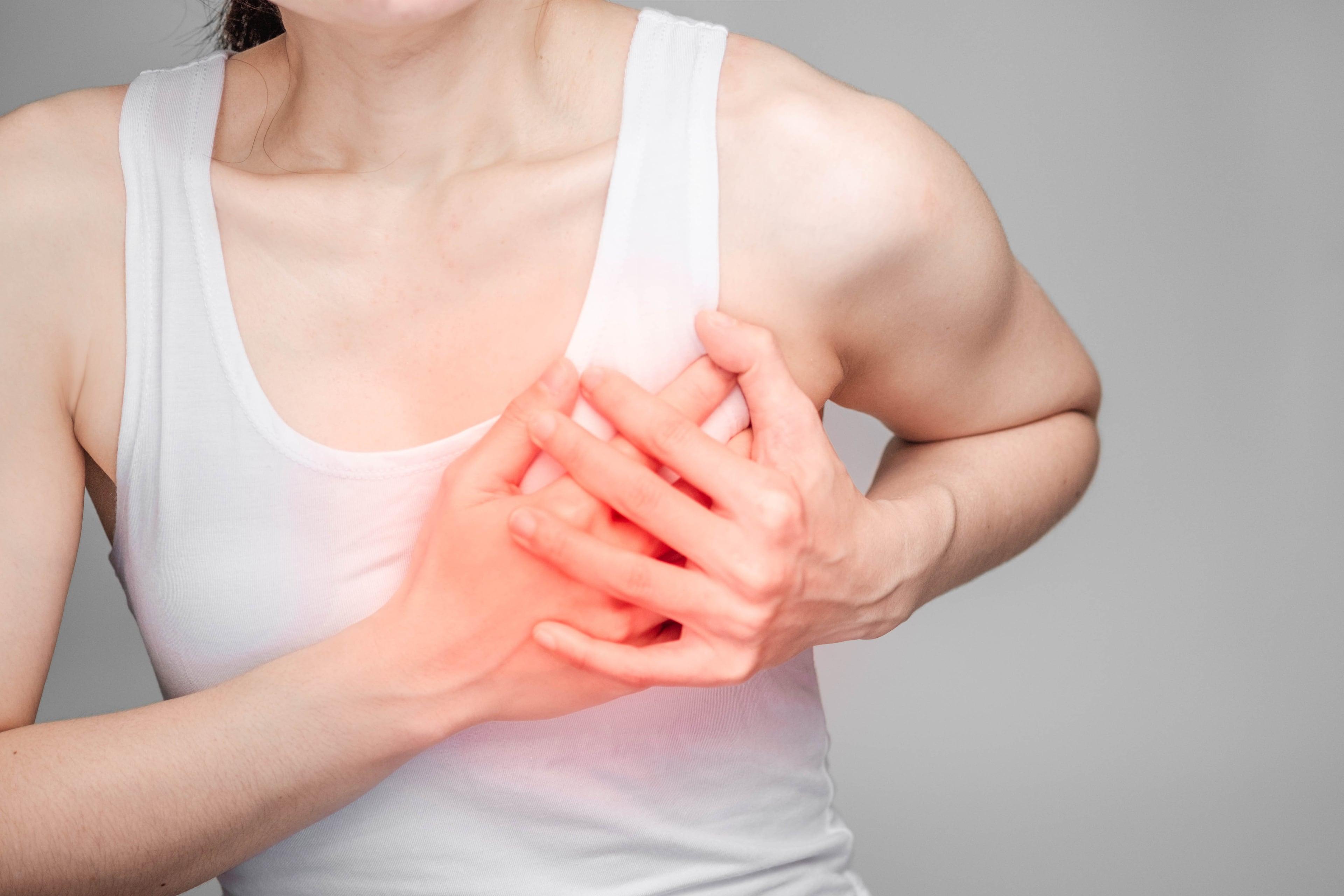 Риски связанные с мастопатией