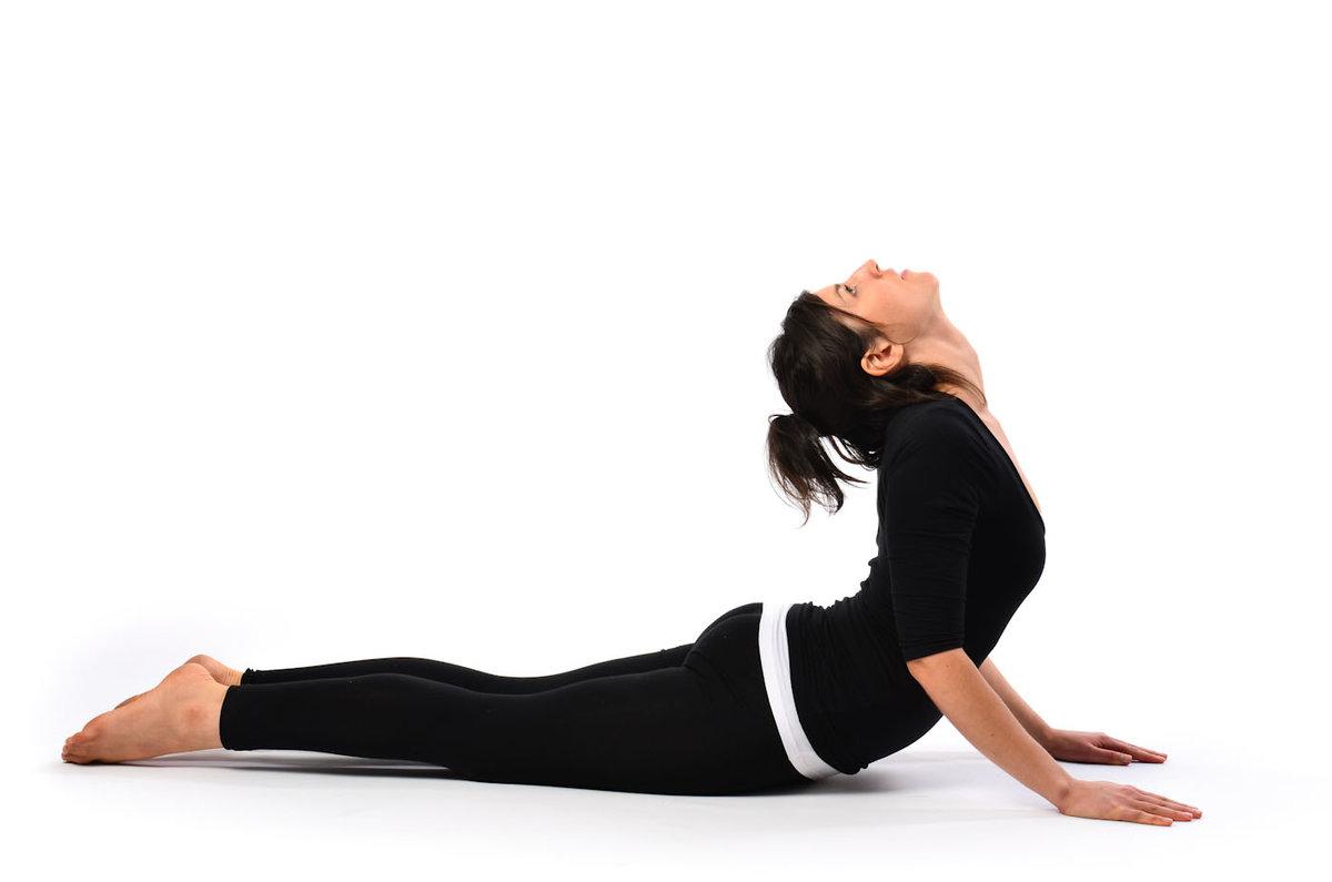 Упражнение «Кобра»