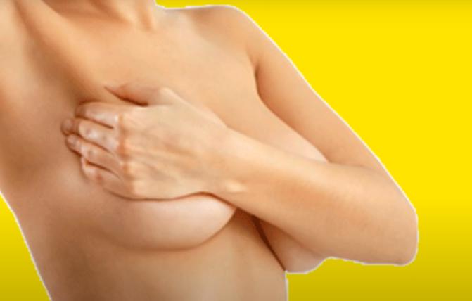 Опасен ли диагноз «умеренная мастопатия»?