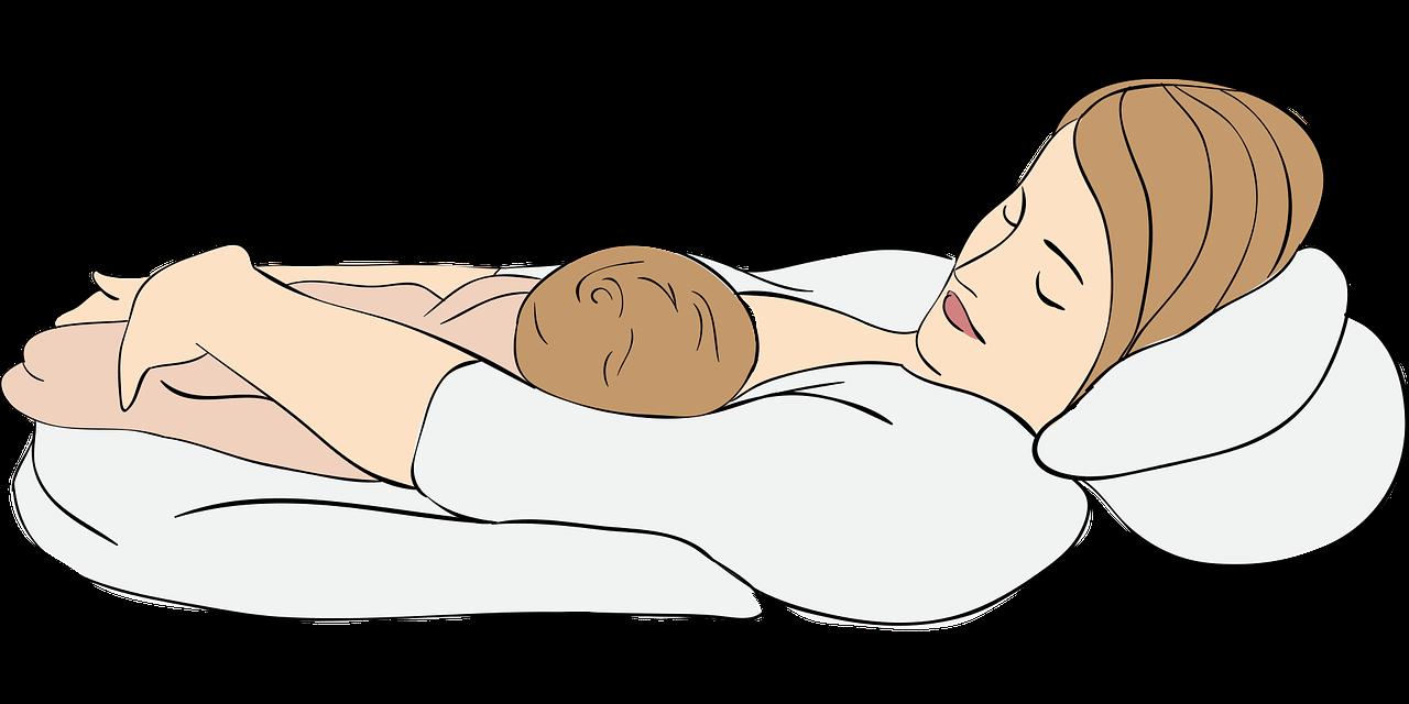 Что делать при застое грудного молока: основные приемы