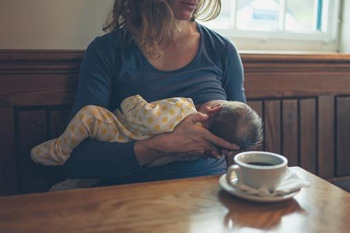 Средства от боли в сосках во время кормления грудью